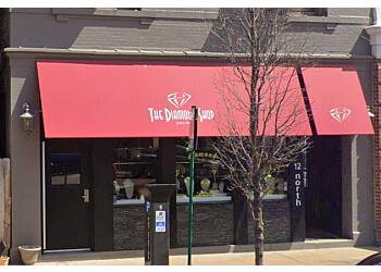 St Louis jewelry The Diamond Shop