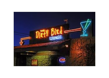 The Dirty Bird Lounge