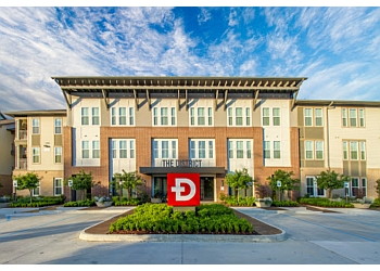 Baton Rouge apartments for rent The District Luxury Apartments