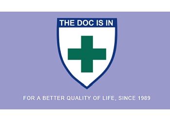Boston urgent care clinic The Doc Is In