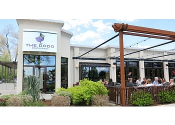 Salt Lake City american cuisine The Dodo Restaurant
