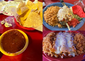 Best Mexican Restaurant Pasadena Tx