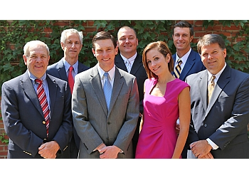 Columbus personal injury lawyer The Donahey Law Firm