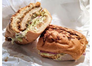 Sunnyvale sandwich shop The Don's Deli