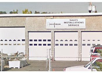 Kent garage door repair The Doorman Service Co., Inc.