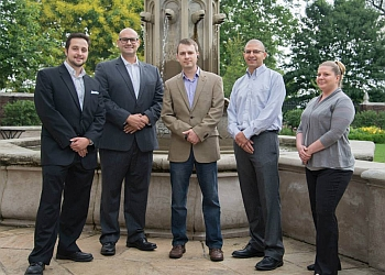 Pittsburgh real estate agent The Dustin Nulf Team