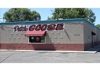 Boise City sports bar The Dutch Goose