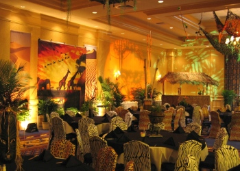 Cincinnati event management company The EDI Group