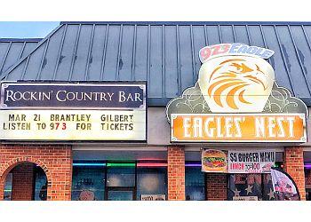Chesapeake night club The Eagles Nest Rockin' Country Bar