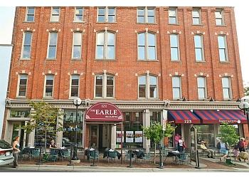 Ann Arbor italian restaurant The Earle