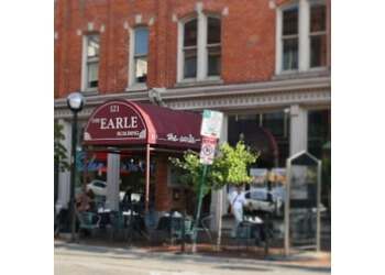 Ann Arbor italian restaurant The Earle Restaurant