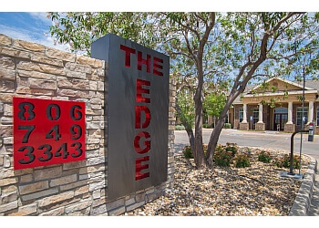 Lubbock apartments for rent  The Edge