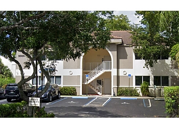 Coral Springs addiction treatment center The Edge Recovery