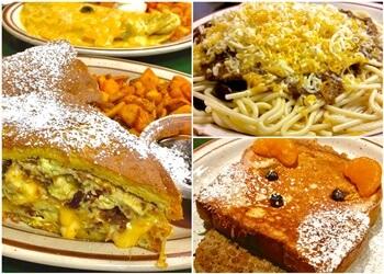 Las Vegas american cuisine The Egg & I