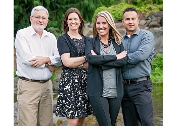 Vancouver real estate agent The Eisenhauer Team