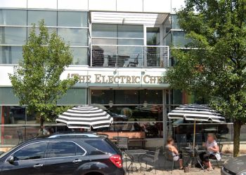 Grand Rapids american restaurant The Electric Cheetah