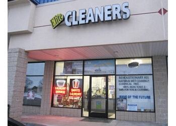 Ann Arbor dry cleaner The Elite Cleaners II