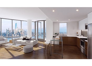 Jersey City apartments for rent The Ellipse Apartments