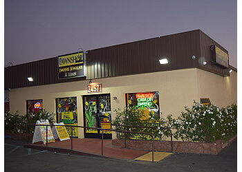 Moreno Valley pawn shop The Empire Jewelry And Loan