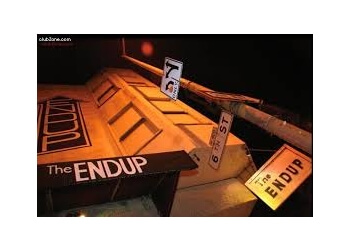 San Francisco night club The EndUp
