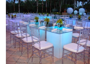 Orlando event management company The Event Source