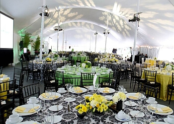 Syracuse wedding planner The Events Company