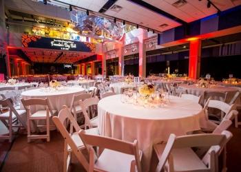 Newark event management company The Events Guru