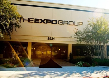 Irving event management company The Expo Group