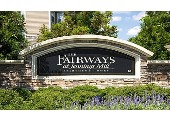 Athens apartments for rent The Fairways at Jennings Mill