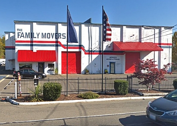 Tacoma moving company The Family Movers