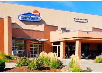 Colorado Springs car dealership The Faricy Boys