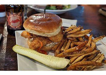 Manchester sports bar The Farm Bar & Grille