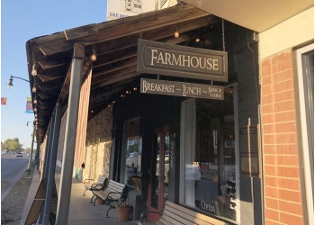 Gilbert american cuisine The Farmhouse Restaurant