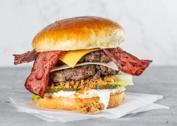 Milwaukee food truck The Fatty Patty