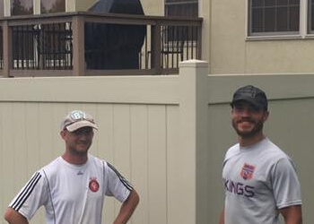 Kansas City fencing contractor The Fence Lads