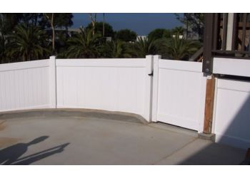 3 Best Fencing Contractors In Oceanside Ca Threebestrated