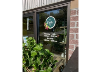 Kansas City florist The Fiddly Fig