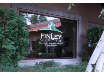 Reno acupuncture The Finley Center