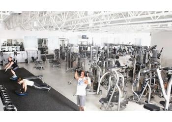 Minneapolis gym The Firm