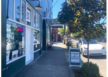Portland cell phone repair The Fix Hut