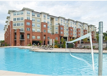 Athens apartments for rent The Flats at Carrs Hill