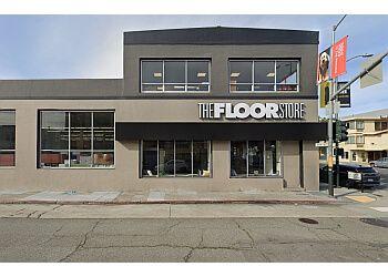San Francisco flooring store The Floor Store