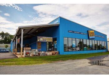 Virginia Beach flooring store The Floor Trader