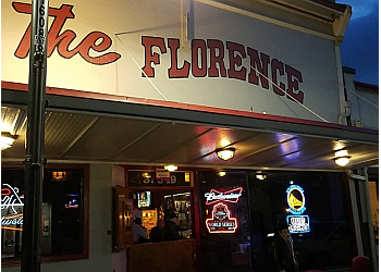 Fremont sports bar The Florence Bar