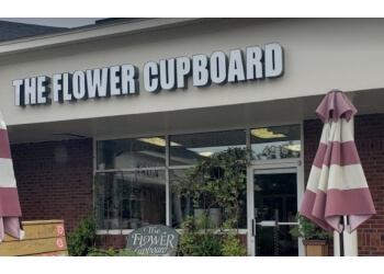 Cary florist The Flower Cupboard