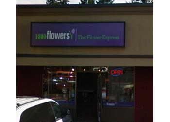Vancouver florist The Flower Express, Inc
