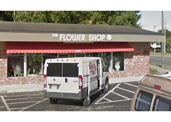 Gainesville florist The Flower Shop
