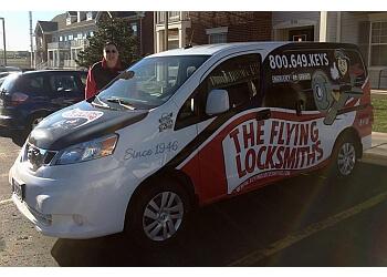 Madison 24 hour locksmith The Flying Locksmiths, Inc.