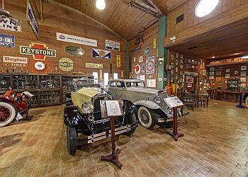 Fort Lauderdale landmark The Fort Lauderdale Antique Car Museum