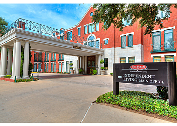 Dallas assisted living facility The Forum at Park Lane